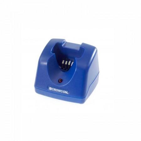 GASMAN : Socle de charge pour détecteur de gaz - CROWCON