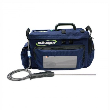 Analyseur de gaz réfrigérants | PGM-IR | BACHARACH
