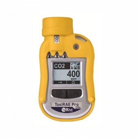 Détecteur de gaz CO2 - ToxiRAE Pro - mesure le dioxyde de carbone