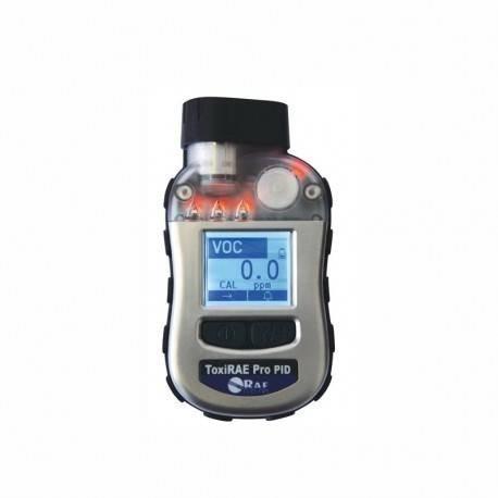 Analyseur COV 0,1 PPM - ToxiRAE PRO PID - mesure les composés organiques volatils