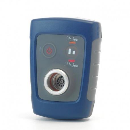 Calibrateur pour sonomètre et dosimètre CEL-120/2 - CASELLA