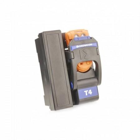 T4 : Chargeur pour véhicule - CROWCON