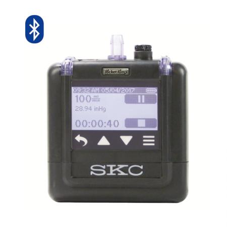 Pompe de prélèvement PocketPump Touch SKC