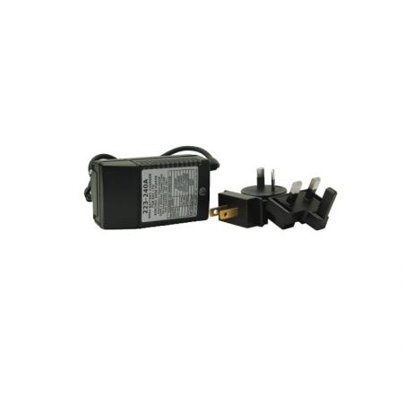 Chargeur pompe Airchek 3000 SKC