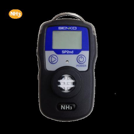 Détecteur SP2nd NH3 |mesure l'ammoniac