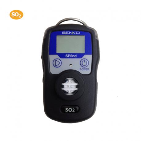 Détecteur SP2nd SO2 , mesure le dioxyde de soufre (SO2)