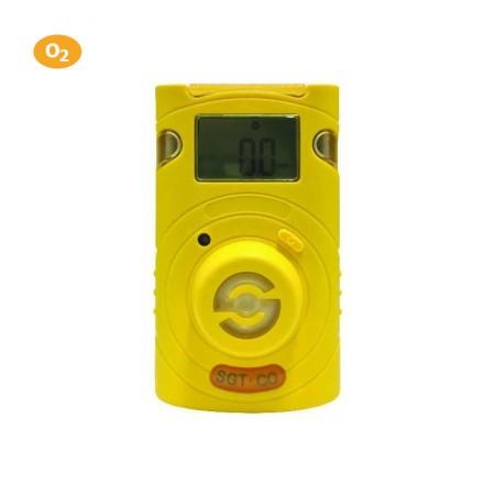 Détecteur O2 | CLIP SGT - P | mesure le dioxygène