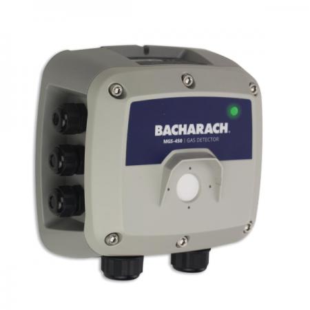 Détecteur CO2 | MGS 450 | BACHARACH