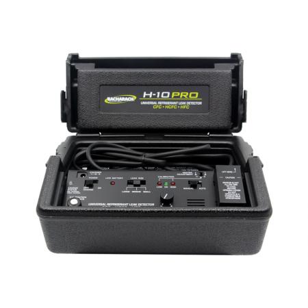 Détecteur de fuite gaz réfrigérant | H-10 PRO | Bacharach