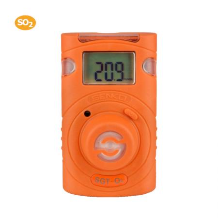 Détecteur SO2 | SGT