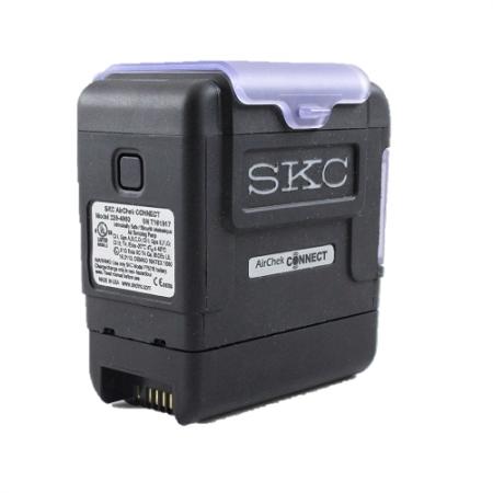 Pompe AirChek Connect | SKC
