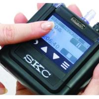 Pompe de prélèvement SKC PocketPump Touch